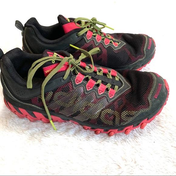 Adidas Vigor Tr 4 Trail Running Hiking